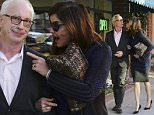 Janice Dickinson fiance Robert Gerner has some lipstick on his mouth after kissing Janice, whilst leaving a jewelry store in Beverly Hills, California.\n\nPictured: Robert Gerner and Janice Dickinson\nRef: SPL928848  160115  \nPicture by: Splash News\n\nSplash News and Pictures\nLos Angeles: 310-821-2666\nNew York: 212-619-2666\nLondon: 870-934-2666\nphotodesk@splashnews.com\n