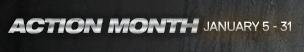 AMC Action Month