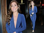 17.JANUARY.2015 - MANCHESTER - UK \nHOLLYOAKS STAR NIKKI SANDERSON\nCELEBS SEEN AT NEIGHBOURHOOD RESTAURANT IN MANCHESTER, UK.\nBYLINE MUST READ : XPOSUREPHOTOS.COM\n***UK CLIENTS - PICTURES CONTAINING CHILDREN PLEASE PIXELATE FACE PRIOR TO PUBLICATION ***\n**UK CLIENTS MUST CALL PRIOR TO TV OR ONLINE USAGE PLEASE TELEPHONE 0208 344 2007**
