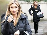 17.JANUARY.2015 - LONDON - UK\nA PREGNANT ABBEY CLANCY IS SEEN OUT RUNNING ERRANDS IN NORTH LONDON\nBYLINE MUST READ : XPOSUREPHOTOS.COM\n***UK CLIENTS - PICTURES CONTAINING CHILDREN PLEASE PIXELATE FACE PRIOR TO PUBLICATION ***\n**UK CLIENTS MUST CALL PRIOR TO TV OR ONLINE USAGE PLEASE TELEPHONE 0208 344 2007**
