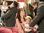 FROM ITV\\n\\nSTRICT EMBARGO - No Use Before Sunday 18 January 2015 \\n\\nEmmerdale- Ep 7091\\n\\nWEdnesday 28 January 2015 \\n\\nDebbie Dingle [CHARLEY WEBB] and Pete Barton [ANTHONY QUINLAN] arrive back just as Finn is leaving the B&B, he reassures them Emma is with Jack but the news puts Pete in a panic who runs home. Much later, Pete finally explains the full truth to Debbie but will it help him accept his mum now being around?\\n \\nPicture contact: david.crook@itv.com on 0161 952 6214\\n\\nPhotographer - Amy Brammall\\n\\nThis photograph is (C) ITV Plc and can only be reproduced for editorial purposes directly in connection with the programme or event mentioned above, or ITV plc. Once made available by ITV plc Picture Desk, this photograph can be reproduced once only up until the transmission [TX] date and no reproduction fee will be charged. Any subsequent usage may incur a fee. This photograph must not be manipulated [excluding basic cropping] in a manner which alters the visu