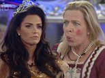 ****Ruckas Videograbs****  (01322) 861777 *IMPORTANT* Please credit Channel 5 for this picture. 17/01/15 Celebrity Big Brother DAY 11 SEEN HERE: Grabs from the 9pm show Grabs from today in the CBB house Office  (UK)  : 01322 861777 Mobile (UK)  : 07742 164 106 **IMPORTANT - PLEASE READ** The video grabs supplied by Ruckas Pictures always remain the copyright of the programme makers, we provide a service to purely capture and supply the images to the client, securing the copyright of the images will always remain the responsibility of the publisher at all times. Standard terms, conditions & minimum fees apply to our videograbs unless varied by agreement prior to publication.