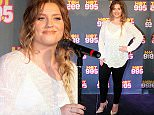 Picture Shows: Ella Henderson  January 17, 2015\n \n British singer Ella Henderson performing live on Hot 99.5 FM in Rockville, Maryland. Ella is in America promoting her upcoming album and performed her hit single 'Ghost' on 'Good Morning America' a couple of days ago in New York City.\n \n Non Exclusive\n UK RIGHTS ONLY \n \n Pictures by : FameFlynet UK © 2015\n Tel : +44 (0)20 3551 5049\n Email : info@fameflynet.uk.com