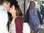 Picture Shows: Jacqueline Jossa  January 11, 2015\n \n ** Min Web / Online £400 For Set **\n \n Guests arrive at the baby shower of 'Eastenders' actress Jacqueline Jossa held at a bar in Kent, England. \n \n The star, who is eight months pregnant, arrived with a plaster cast of her chest and belly for guests to sign.\n \n ** Min Web / Online £400 For Set **\n \n Exclusive All Rounder\n WORLDWIDE RIGHTS\n Pictures by : FameFlynet UK © 2015\n Tel : +44 (0)20 3551 5049\n Email : info@fameflynet.uk.com