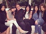 khloekardashianFamily  Khloe Kardashian Instagram With Bruce Jenner, Kendall Jennet, Kylie Jenner, Kim Kardashian and Kourtney Kardashian