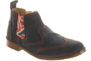 Ranger Country Chelsea Boot