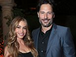 Mandatory Credit: Photo by Action Press/REX (4081789e).. Sofia Vergara and Joe Manganiello.. CAA pre-Emmys party in Beverly Hills, Los Angeles, America - 22 Aug 2014.. ..