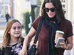 23.DECEMBER.2014 - BEVERLY HILLS - USA\n\nCOURTENEY COX, HER WITH DAUGHTER COCO AND FAMILY GO FOR LUNCH AT LA SCALA RESTAURANT IN BEVERLY HILLS, CALIFORNIA.\n\nBYLINE MUST READ : XPOSUREPHOTOS.COM\n\n***UK CLIENTS - PICTURES CONTAINING CHILDREN PLEASE PIXELATE FACE PRIOR TO PUBLICATION ***\n\n**UK CLIENTS MUST CALL PRIOR TO TV OR ONLINE USAGE PLEASE TELEPHONE  44 208 344 2007 ***