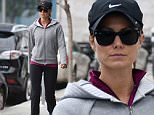 EXCLUSIVE: Stacy Keibler shows off her slim athletic physique as she walks around her neighborhood on a rare cold and cloudy day in Los Angeles, CA.\n\nPictured: Stacy Keibler\nRef: SPL930148  200115   EXCLUSIVE\nPicture by: M A N I K\n\nSplash News and Pictures\nLos Angeles: 310-821-2666\nNew York: 212-619-2666\nLondon: 870-934-2666\nphotodesk@splashnews.com\n