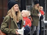 Actress Teresa Palmer carrying her son Bodhi after having breakfast at Cafe Gratitude in Los Angeles.\nFeaturing: Teresa Palmer, Bodhi\nWhere: Los Angeles, California, United States\nWhen: 20 Jan 2015\nCredit: Cousart/JFXimages/WENN.com