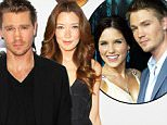 Disney & ABC Television Group's TCA Winter Press Tour - Arrivals\n\nFeaturing: Chad Michael Murray\nWhere: Pasadena, California, United States\nWhen: 14 Jan 2015\nCredit: FayesVision/WENN.com
