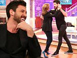 ¿DTWS¿ STAR MAKSIM CHMERKOVSKIY REVEALS HIS FIRST TIME WAS WITH SUPERMODEL IN HER 30'S\n