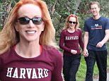 Pictured: Kathy Griffin, Randy Bick\nMandatory Credit © OSLA/Broadimage\n***EXCLUSIVE***\nKathy Griffin and boyfriend Randy Bick go for a hike in Hollywood\n\n1/20/15, Hollywood, California, United States of America\n\nBroadimage Newswire\nLos Angeles 1+  (310) 301-1027\nNew York      1+  (646) 827-9134\nsales@broadimage.com\nhttp://www.broadimage.com\n