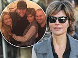 Picture Shows: Lisa Rinna  January 21, 2015\n \n Actress and reality star Lisa Rinna is spotted out and about with her daughter Amelia in Beverly Hills, California. 51 year old Lisa will soon be guest starring on 'CSI,' playing an immature and irresponsible parent whose two daughters go missing. \n \n Non-Exclusive\n UK RIGHTS ONLY\n \n Pictures by : FameFlynet UK © 2015\n Tel : +44 (0)20 3551 5049\n Email : info@fameflynet.uk.com