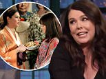 Late Night with Seth Meyers \nLauren Graham on the End of Parenthood and How She Found Out Gilmore Girls Was Cancelled