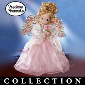 Precious Moments Colors From Heaven Doll Subscription Plan