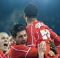 Jan 20th 2015 - Liverpool, UK - LIVERPOOL V CHELSEA -  Liverpool Sterling scores PIcture by Ian Hodgson/Daily Mail