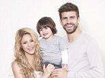 Singer-songwriter and Unicef Goodwill Ambassador Shakira, and FC Barcelona soccer star Gerard Piqué, are celebrating the imminent arrival of their second child by expanding upon their original concept of a ?World Baby Shower? to benefit Unicef and vulnerable children around the world.      After the success of the Unicef baby shower for their first son, Milan, Shakira and Gerard decided to create a shareable shower available for any and all expectant mothers in the hopes of giving a greater purpose to other baby showers and helping those babies and mothers who need it most.  ?Now that we are soon welcoming our second child we want to help other children around the world and also contribute to a long-lasting solution for getting children living in extreme poverty the supplies they need to survive,? said Shakira.   ?We also want other parents to feel compelled to do the same,? Shakira added. ?With the explosion of social media, celebrities aren't the only ones who have platforms that ca