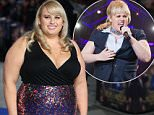"""LONDON, ENGLAND - DECEMBER 15:  Rebel Wilson attends the UK Premiere of """"Night At The Museum: Secret Of The Tomb"""" at Empire Leicester Square on December 15, 2014 in London, England.  (Photo by Mike Marsland/WireImage)"""