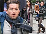 """Picture Shows: Christie Laing, Raphael Alejandro, Sean Maguire  January 27, 2015    Stars film scenes for the hit ABC show """"Once Upon a Time"""" in Vancouver, Canada.     Actors Christie Laing and Sean Maguire are spotted filming a purse snatching scene on the street which was made to look like New York City.    Exclusive - All Round  UK RIGHTS ONLY    Pictures by : FameFlynet UK    2015  Tel : +44 (0)20 3551 5049  Email : info@fameflynet.uk.com"""
