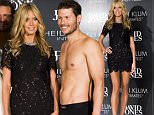 Heidi Klum launches her Heidi Klum Intimates underwear range at David Jones department store in Sydney.\nPedestrians of Sydney city were treated to view of David Jones Ambassadors Jessica Gomes and Jason Dundas interviewing supermodel Heidi Klum.\n28 January 2015\n©MEDIA-MODE.COM