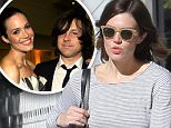 UK CLIENTS MUST CREDIT: AKM-GSI ONLY\nEXCLUSIVE: Mandy Moore seemed to be in a good mood as she went rug shopping in Los Angeles, CA with gal pal Minka Kelly on January 24, 2015. The 30-year-old singer just announced that she and her husband of six years, musician Ryan Adams, were splitting up. Clearly not one to mope, Mandy was all smiles as she spent the day indulging in some retail therapy with her friend.\n\nPictured: Mandy Moore\nRef: SPL935747  240115   EXCLUSIVE\nPicture by: AKM-GSI / Splash News\n\n