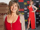 LONDON, UNITED KINGDOM - JANUARY 27: Host Penny Smith at the Costa Book Awards at Quaglino's on January 27, 2015, central London.\nPHOTOGRAPH BY Richard Kendal / Barcroft Media\nUK Office, London.\nT +44 845 370 2233\nW www.barcroftmedia.com\nUSA Office, New York City.\nT +1 212 796 2458\nW www.barcroftusa.com\nIndian Office, Delhi.\nT +91 11 4053 2429\nW www.barcroftindia.com\nPHOTOGRAPH BY Richard Kendal / Barcroft Media\nUK Office, London.\nT +44 845 370 2233\nW www.barcroftmedia.com\nUSA Office, New York City.\nT +1 212 796 2458\nW www.barcroftusa.com\nIndian Office, Delhi.\nT +91 11 4053 2429\nW www.barcroftindia.com