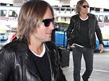 keith urban lax