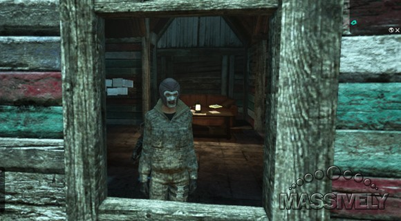 Halloween costumes for everyday in The Secret World