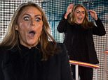 BOREHAMWOOD, ENGLAND - JANUARY 27:  Patsy Kensit becomes the third celebrity to be evicted from the Big Brother house at Elstree Studios on January 27, 2015 in Borehamwood, England.  (Photo by Ben A. Pruchnie/Getty Images)