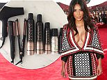 Television personality Kim Kardashian attends the 2014 MTV Video Music Awards at The Forum in Inglewood, California.