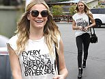 Picture Shows: LeAnn Rimes  January 29, 2015    Country singer LeAnn Rimes does some solo shopping in Calabasas, California. It is being reported that LeAnn's ex-husband, Dean Sheremet, is writing a tell-all book that will reveal his side of her affair with Eddie Cibrian that ultimately ended two marriages!     Non-Exclusive  UK RIGHTS ONLY    Pictures by : FameFlynet UK    2015  Tel : +44 (0)20 3551 5049  Email : info@fameflynet.uk.com