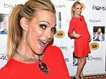NEW YORK, NY - JANUARY 29:  Model Molly Sims attends The MOMS Breakfast Mamarazzi With Molly Sims at Artisanal Fromage Bistro on January 29, 2015 in New York City.  (Photo by Gary Gershoff/WireImage)