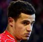 Philippe Coutinho of Liverpool during the Barclays Premier League match at Anfield, Liverpool Picture by Ian Wadkins/Focus Images Ltd +44 7877 568959 31/01/2015