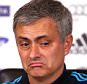 COBHAM, ENGLAND - FEBRUARY 06:  Manager Jose Mourinho of Chelsea attends a Chelsea Press Conference at Cobham Training Ground on February 6, 2015 in Cobham, England.  (Photo by Clive Rose/Getty Images)