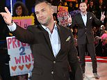 Calum Best is 3rd place\\nCelebrity Big Brother Final 2015