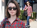 *** Not available for subscription clients until after 22.00 on 050215 ***\nEXCLUSIVE ALLROUNDERLily Collins arriving at spa in Beverly Hills\nFeaturing: Lily Collins\nWhere: Beverly Hills, California, United States\nWhen: 04 Feb 2015\nCredit: WENN.com