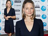 NEW YORK, NY - FEBRUARY 05:  Jodie Foster at the 2015 Athena Film Festival Opening Night Reception at Barnard College on February 5, 2015 in New York City.  (Photo by Steve Mack/FilmMagic)