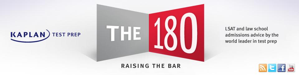 The 180 Blog Banner