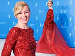 Mandatory Credit: Photo by Willi Schneider/REX (4419616b)\n Elizabeth Banks\n 'Love and Mercy' film photocall, 65th Berlinale International Film Festival, Berlin, Germany - 08 Feb 2015\n \n