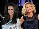 6 Feb 2015 - LONDON - UK  KATIE HOPKINS PICTURED GETTING EVICTED FROM THE CELEBRITY BIG BROTHER FINAL 2015 BYLINE MUST READ : XPOSUREPHOTOS.COM  ***UK CLIENTS - PICTURES CONTAINING CHILDREN PLEASE PIXELATE FACE PRIOR TO PUBLICATION ***  **UK CLIENTS MUST CALL PRIOR TO TV OR ONLINE USAGE PLEASE TELEPHONE   44 208 344 2007 **