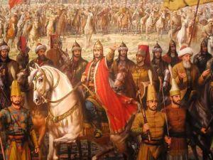 Osmanlı hangi ülkeleri yönetti?