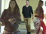 Picture Shows: Jessica Biel  February 07, 2015\n \n Pregnant Jessica Biel and husband Justin Timberlake spotted returning to their car after lunch in Santa Monica, California. \n \n Justin got the car and picked Jessica up so she didn't have to walk. Jessica was spotted out yesterday with a blue gift wrapped present sparking rumors that the couple may be having a boy. \n \n EXCLUSIVE ALL Rounder\n UK RIGHTS ONLY\n Pictures by : FameFlynet UK © 2015\n Tel : +44 (0)20 3551 5049\n Email : info@fameflynet.uk.com