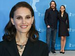 BERLIN, GERMANY - FEBRUARY 08:  Actors Christian Bale and Natalie Portman attend the 'Knight of Cups' photocall during the 65th Berlinale International Film Festival at Grand Hyatt Hotel on February 8, 2015 in Berlin, Germany.  (Photo by Pascal Le Segretain/Getty Images)