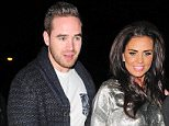 7 Feb 2015 - HERTS  - UK  CELEBRITY BIG BROTHER WINNER KATIE PRICE PICTURED ARRIVING AT THE BIG BROTHER HOTEL AFTER WINNING THIS YEARS SHOW WITH HER HUSBAND KIERAN  BYLINE MUST READ : XPOSUREPHOTOS.COM  ***UK CLIENTS - PICTURES CONTAINING CHILDREN PLEASE PIXELATE FACE PRIOR TO PUBLICATION ***  **UK CLIENTS MUST CALL PRIOR TO TV OR ONLINE USAGE PLEASE TELEPHONE   44 208 344 2007 **