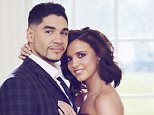 Embargoed to 0001 Monday February 9 THIS PICTURE MUST ONLY BE USED IN CONJUNCTION WITH THE FRONT COVER OF THIS WEEKS HELLO! MAGAZINE. NO SALES NO ARCHIVE. EDITORIAL USE ONLY.  Undated Hello! Magazine handout photo of Louis Smith and Lucy Mecklenburgh who appears in this week's edition of Hello! Magazine. PRESS ASSOCIATION Photo. Issue date: Monday February 9, 2015. See PA story SHOWBIZ Smith. Photo credit should read: Hello! Magazine/PA Wire NOTE TO EDITORS: This handout photo may only be used in for editorial reporting purposes for the contemporaneous illustration of events, things or the people in the image or facts mentioned in the caption. Reuse of the picture may require further permission from the copyright holder.