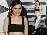 LOS ANGELES, CA - FEBRUARY 08:  Jessie J attends the 2015 Republic Records And Big Machine Label Group Post GRAMMY Celebration at Warwick on February 8, 2015 in Los Angeles, California.  (Photo by Taylor Hill/FilmMagic)