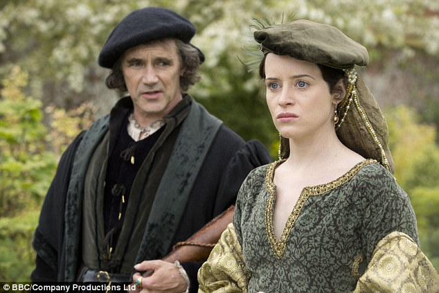 Critic Brian Sewell is among many viewers to have given up on the BBC's version of Hilary Mantel's Wolf Hall