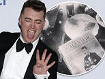 Picture Shows: Sam Smith  February 09, 2015\n \n Celebrities attend the Universal Music Group 2015 Grammy After Party held at The Theatre at Ace Hotel in Los Angeles, California.\n \n Non Exclusive\n UK RIGHTS ONLY\n \n Pictures by : FameFlynet UK © 2015\n Tel : +44 (0)20 3551 5049\n Email : info@fameflynet.uk.com