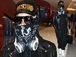 Pictured: Amber Rose Mandatory Credit    CALA/Broadimage Amber Rose arrives at the Los Angeles International Airport  2/9/15, Los Angeles, California, United States of America  Broadimage Newswire Los Angeles 1+  (310) 301-1027 New York      1+  (646) 827-9134 sales@broadimage.com http://www.broadimage.com